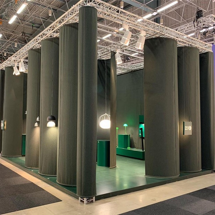 stockholm furniture & light fair 2019 Stockholm Furniture & Light Fair 2019: What You Need To Know ZERO Belysning