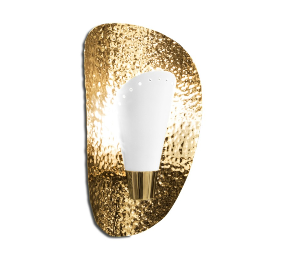 HOW MODERN LIGHTING CAN MAKE ANY ROOM PERFECT modern lighting How Modern Lighting can make any room perfect aruna wall light 4 HR