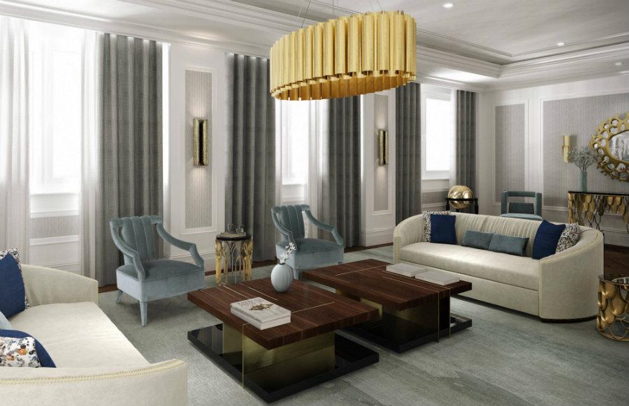 Interior Design Tips: Modern Living Room Lighting Modern Living Room  Lighting Interior Design Tips: