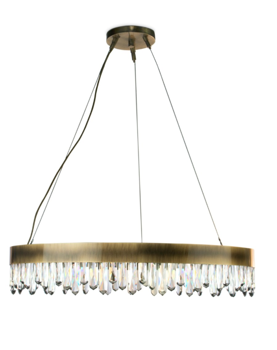 HOW MODERN LIGHTING CAN MAKE ANY ROOM PERFECT modern lighting How Modern Lighting can make any room perfect naicca suspension light 1 HR