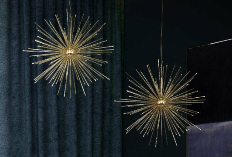chandelier The Right Chandelier to rock your Hotel Project Hotel Lighting Ideas  The Right Chandelier for your Project 2 740x500