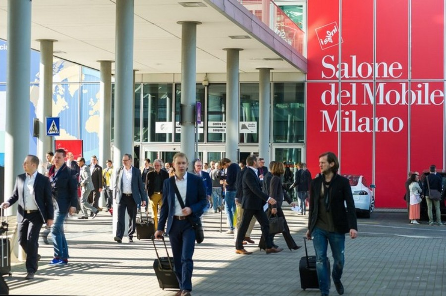 The Amazing Salone Del Mobile: What You Need to know Salone del Mobile The Amazing Salone Del Mobile: What You Need to know SaloneSattelite 1