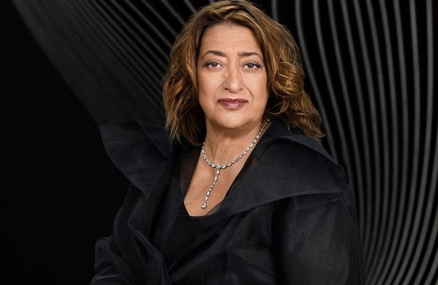 Interior Designers and Architects that Steal the Show interior designers and architects Interior Designers and Architects that Steal the Show Zaha Hadid Designs Promises To Impress At Maison et Objet 2019 1 800x520