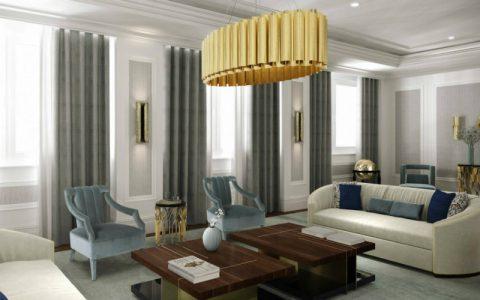 modern living room lighting Interior Design Tips: Modern Living Room Lighting brabbu ambience press 117 HR 480x300