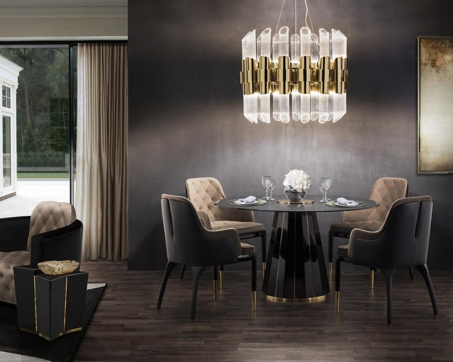 BEST MODERN LIGHTING IDEAS FOR YOUR HOME modern lighting ideas Best Modern Lighting Ideas for Your Home luxxu 01 8 1024x819