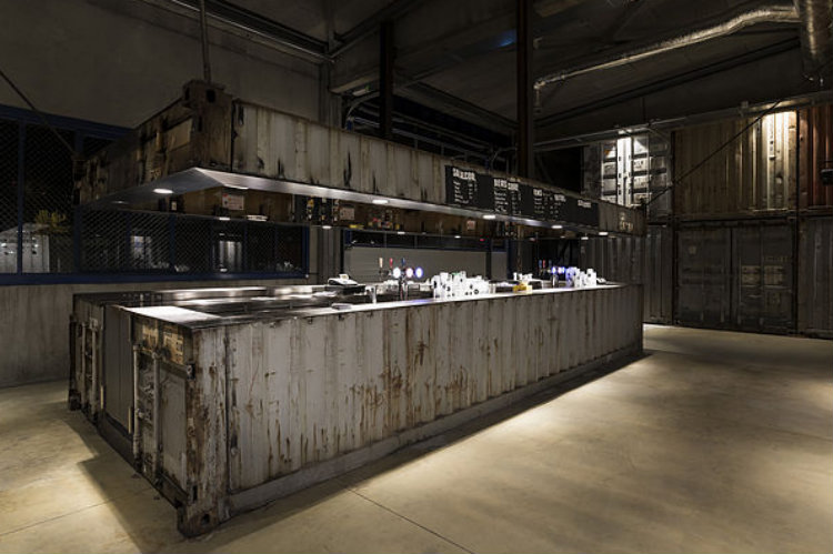 lightdesignagency Lightdesignagency – The Swiss Light Genius Lightdesignagency Bar and Restaurant Project 2