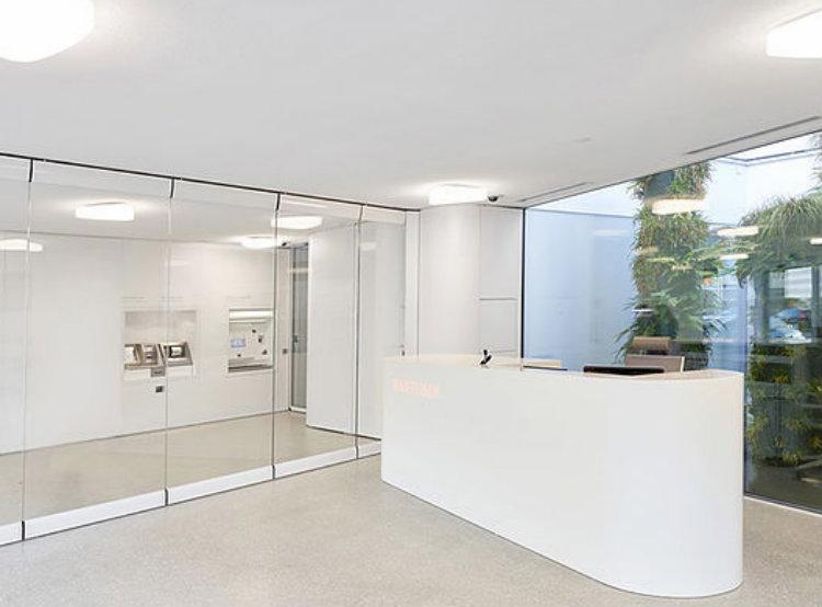 Lightdesignagency - Corporate Buildings lightdesignagency Lightdesignagency – The Swiss Light Genius Lightdesignagency Corporate Buildings 1