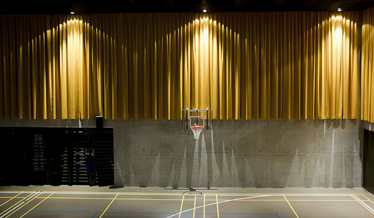 Lightdesignagency - Schools and Sport Facilities lightdesignagency Lightdesignagency – The Swiss Light Genius Lightdesignagency Schools and Sport Facilities 1