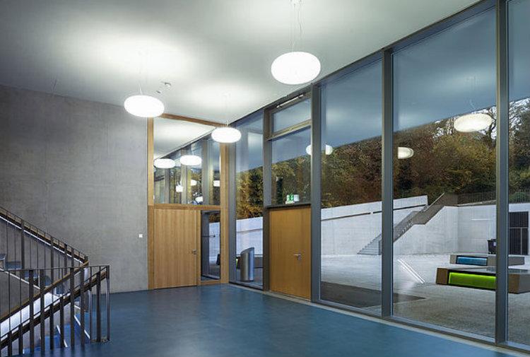 Lightdesignagency - Schools and Sport Facilities lightdesignagency Lightdesignagency – The Swiss Light Genius Lightdesignagency Schools and Sport Facilities