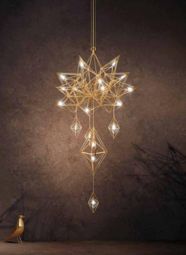curoq Curoq: Creating Lighting Sculptures Curoq Himmeli 746x1024