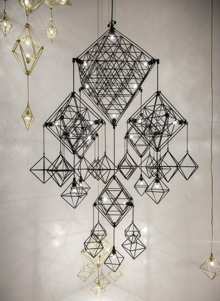 curoq Curoq: Creating Lighting Sculptures Curoq Pavuk
