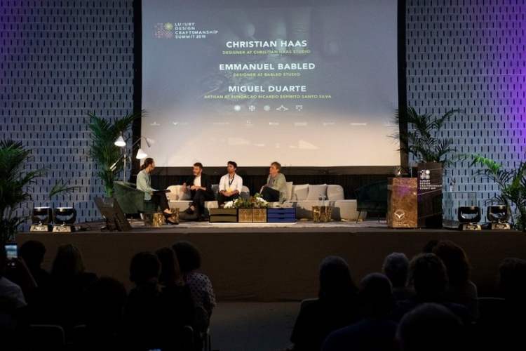 summit 2019 LUXURY DESIGN & CRAFTSMANSHIP SUMMIT 2019: THE HIGHLIGHTS Luxury Design Craftsmanship Summit 2019 The Highlights 4