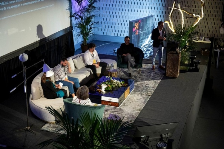 summit 2019 LUXURY DESIGN & CRAFTSMANSHIP SUMMIT 2019: THE HIGHLIGHTS Luxury Design Craftsmanship Summit 2019 The Highlights 6