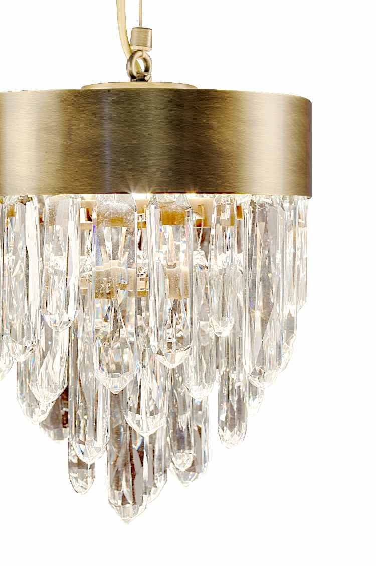 Modern Lighting in the New Lifestyle Images by BRABBU modern lighting Modern Lighting in the New Lifestyle Images by BRABBU New Ambience by BRABBU NAICCA PENDANT LIGHT detail1