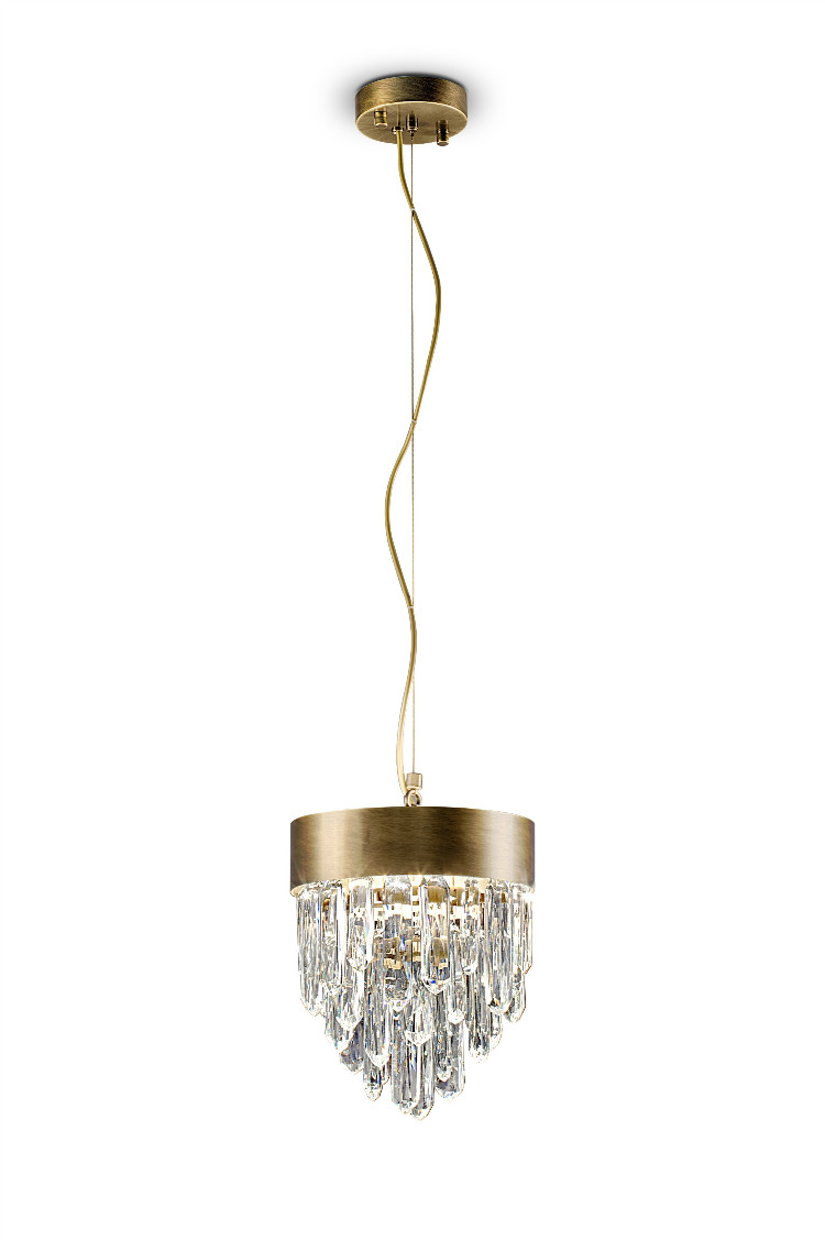 Modern Lighting in the New Lifestyle Images by BRABBU modern lighting Modern Lighting in the New Lifestyle Images by BRABBU New Ambience by BRABBU NAICCA PENDANT LIGHT1