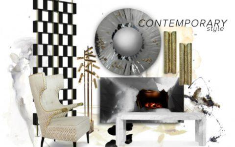 contemporary design Contemporary Design Style Lighting Magnificence Splendid Contemporary Style Lighting1 480x300